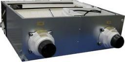Lossnay VL-220CZGV-E вентиляционная установка приточно-вытяжная 220 м3/ч