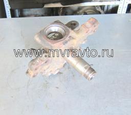 Поворотный кулак VOLVO FH/FM артикул 1026768
