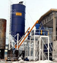 Бетонный завод СКИП 30*2