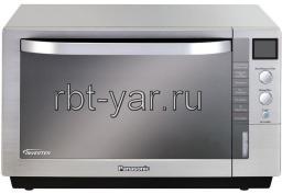 Ремонт микровоновых печей в Ярославле