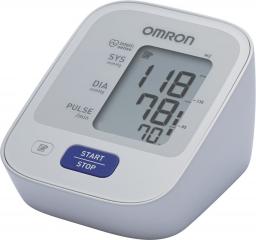 Плечевой автоматический тонометр OMRON M2 Basic ARU