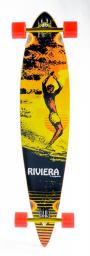 """Лонгборд Riviera Cheater 5 44"""""""