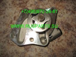 Масляный насос двигателя Yanmar 4TNE94/ 4TNE98