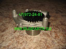 Масляный насос двигателя Yanmar 4TNV94/ 4TNV98