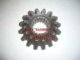 Шестерня 500.06.01.014 ФДН-500