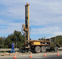 Инженерные изыскания для строительства мостов