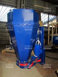 Дозатор цемента ДЦ-150
