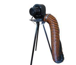 Переносной вентилятор ВСП 500М