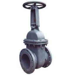 Задвижка стальная 30с41нж (ЗКЛ-2-16)