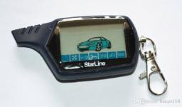 Брелок автосигнализации Starline B9