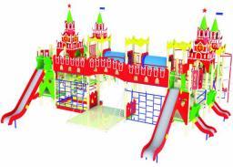 Игровой комплекс «Кремль» Т914