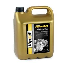 VipOil 10W40 (5 литров) моторное масло
