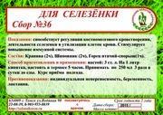 Сбор №36 ДЛЯ СЕЛЕЗЁНКИ
