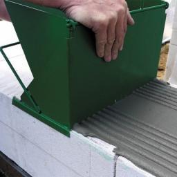 Клей для пено и газосиликатных блоков