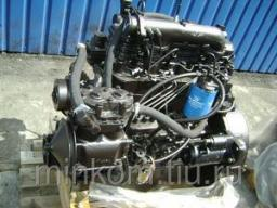 двигатель Д245.9Е3
