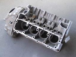 Блок цилиндров ГАЗ 53