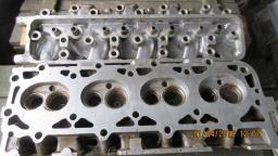 головка блока ГАЗ 66,53