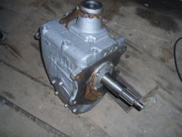 коробка передач ГАЗ 66,53