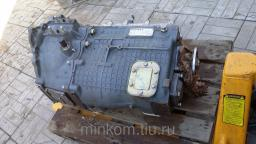 Коробка переключения передач КАМАЗ без делителя
