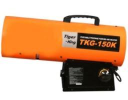 Газовая тепловая пушка ТКG-150K