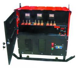 Трансформатор для прогрева бетона ТСДЗ 63