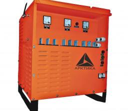 Трансформатор для прогрева бетона ТСДЗ 80