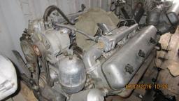 Новый двигатель ЯМЗ-238 госрезерв