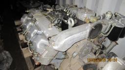 Новый двигатель КАМАЗ 740.10 госрезерв
