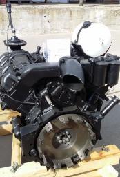 Новый двигатель КАМАЗ 740.31