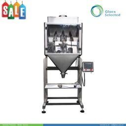 Оборудование для упаковки в стик пакеты кофе PP124 1630204