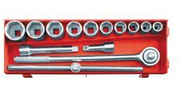 Набор инструментов FIT 62470