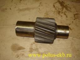 Шестерня ведущая цилиндрическая КрАЗ 15 з. 65055-2402110
