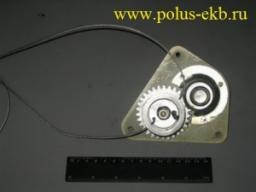 Стеклоподъемник левый 250С-6104021