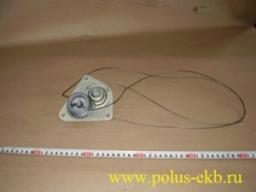 Стеклоподъемник правый 250С-6104020