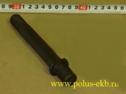 Шпилька заднего колеса (165 мм) левая АвтоКрАЗ 200-3104051-А
