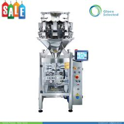 Упаковочный станок для пакета продуктов PP119 1630205