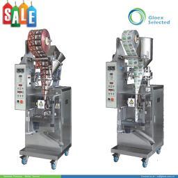Планковый упаковочный станок для маленького пакета PP118 1630209