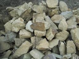 Бутовый камень 100-300 с доставкой