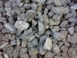 Щебень бетонный 5-20