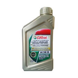 МОТОРНОЕ МАСЛО CASTROL EDGE WITH TITANIUM FLUID STRENGTH TECHNOLOGY SAE 5W-20