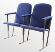 Кресло для актового зала АРТ-2Н