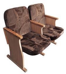 Кресло для актового зала АРТ-3