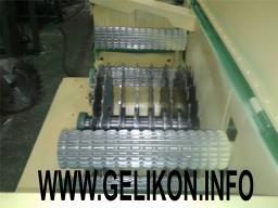 Станок многопильный дисковый СМ-160-1 (электродвигатель 22 кВт)