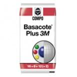 Комплексное удобрение Basacote Plus 3M (Базакот Плюс 3М),25 кг