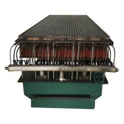Стекловолокно frp решётка производственная линия оборудования