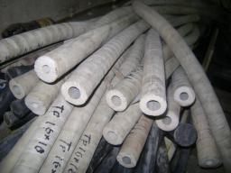Трубка вакуумная размер 20х10 мм ТУ 38105881-85