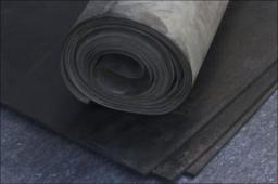 Резина по ГОСТ 7338-90 2-Н-1-ТМКЩ-С 6 мм ширина рулона 1450 мм