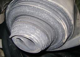 Пластина пористая по ТУ 38105867-89 группа II толщина 8 мм