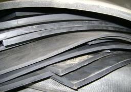Пластина пористая по ТУ 38105867-89 группа II толщина 12 мм