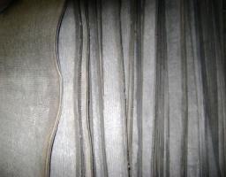Пластина пористая прессовая 20 (II) мм ТУ 38105867-89